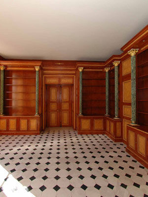 atelier de peinture décorative - Faux bois-atelier de peinture décorative