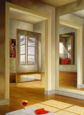 Gicleehouse.com - Reproduction de tableau numérique-Gicleehouse.com-Coupe de vin