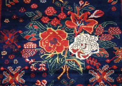 Henide Galerie - Avchar-Henide Galerie-Sud de la Perse