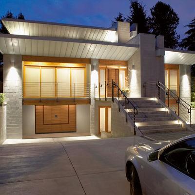 Silvelox - Porte de garage basculante-Silvelox-TAU