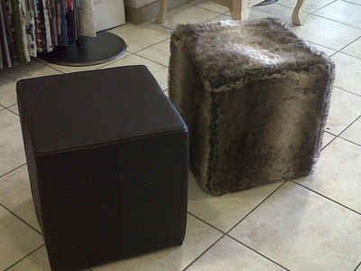 L.i.decor - Pouf-L.i.decor-cube