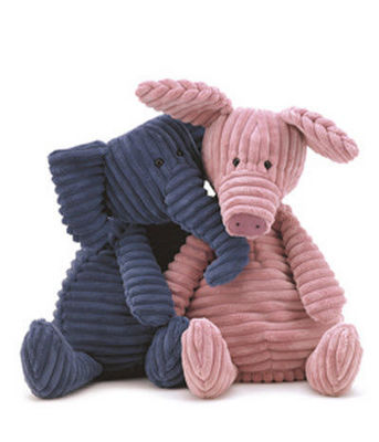 Jellycat - Peluche-Jellycat-Quirky Zeal