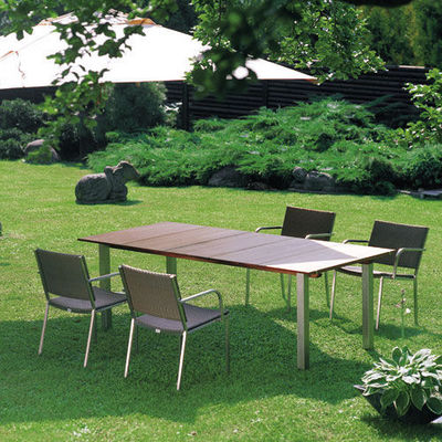 Fischer Mobel - Table de jardin-Fischer Mobel-Domido Collection