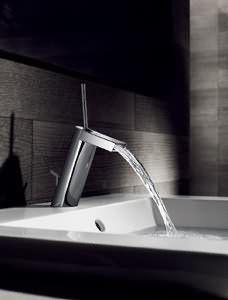 TopEau.com - Mitigeur lavabo-TopEau.com-HANSASTELA Mitigeur monocommande, monotrou