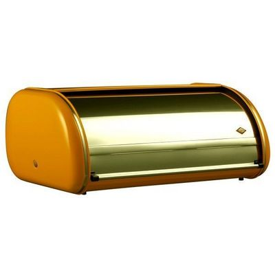 Wesco - Huche à pain-Wesco-Boite Classic Line -orange