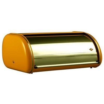 Wesco - Huche � pain-Wesco-Boite Classic Line -orange