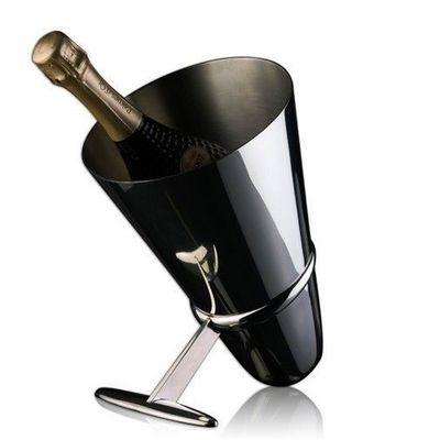 L'orfevrerie d'Anjou - Seau à champagne-L'orfevrerie d'Anjou-SÖ Salon - SÖ Salon Bucket