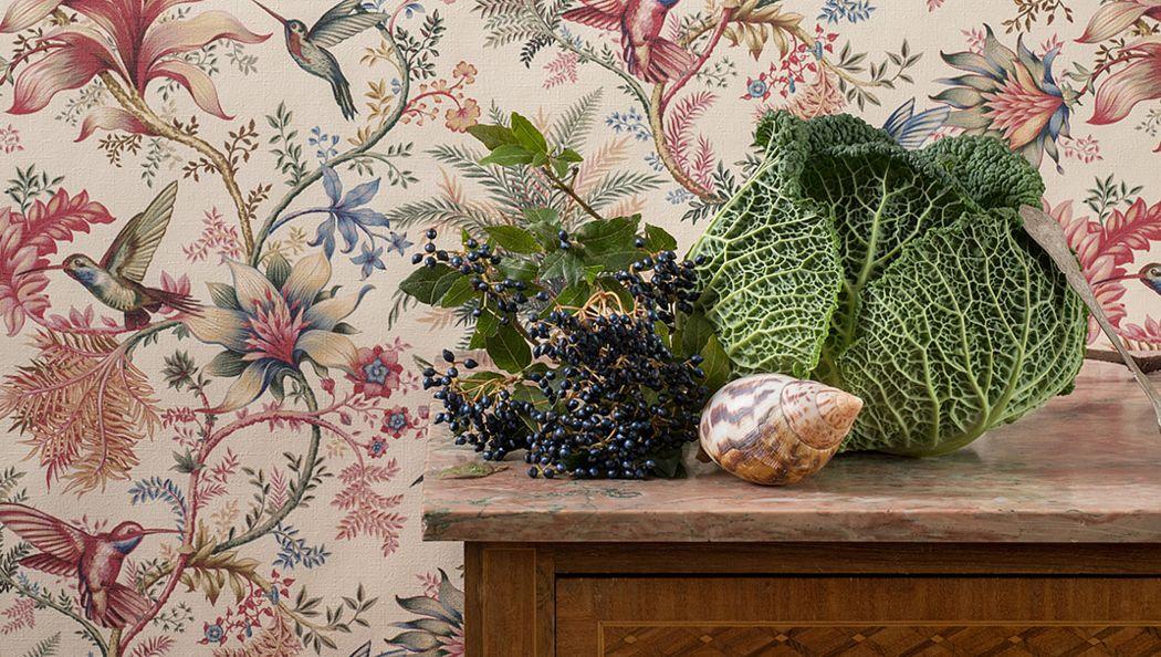 LE PRESSE PAPIER Wallpaper Wallpaper Walls & Ceilings   