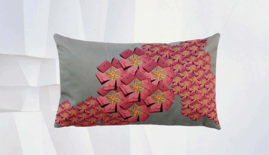 COPIE ORIGINALE Cushion cover Pillows & pillow-cases Household Linen  |