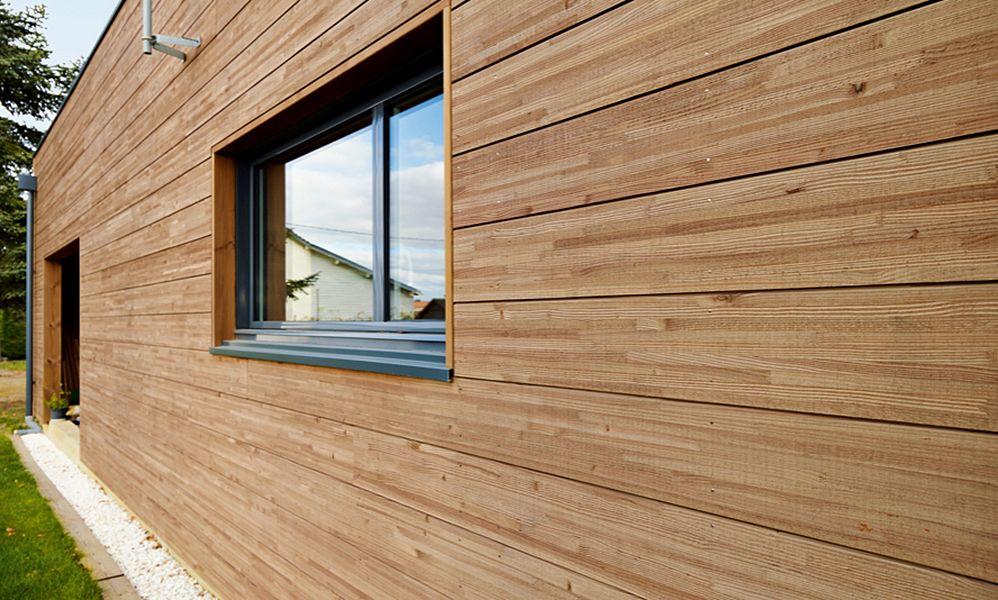 Piveteau Siding Outside walls Walls & Ceilings  |