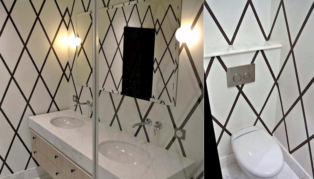 AD LUCEM Waxed concrete for wall Alternative wall surfaces Walls & Ceilings  |