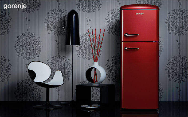 Gorenje    Kitchen | Eclectic