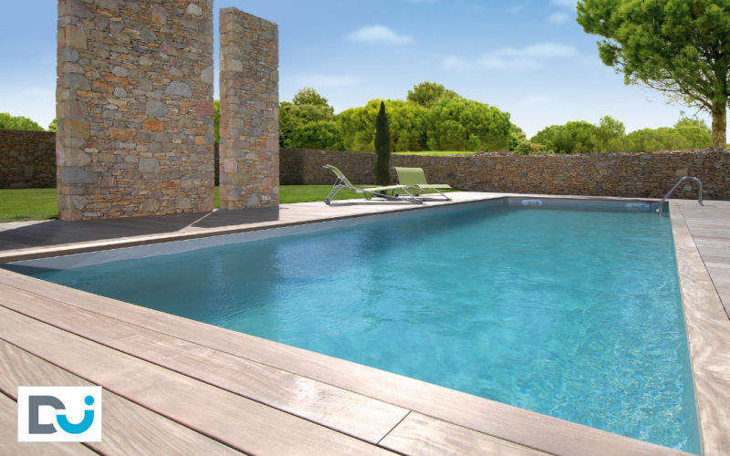 DUJARDIN    Garden-Pool | Design Contemporary