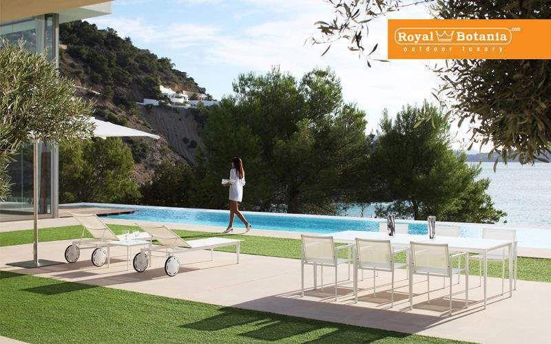 Royal Botania    Garden-Pool | Design Contemporary