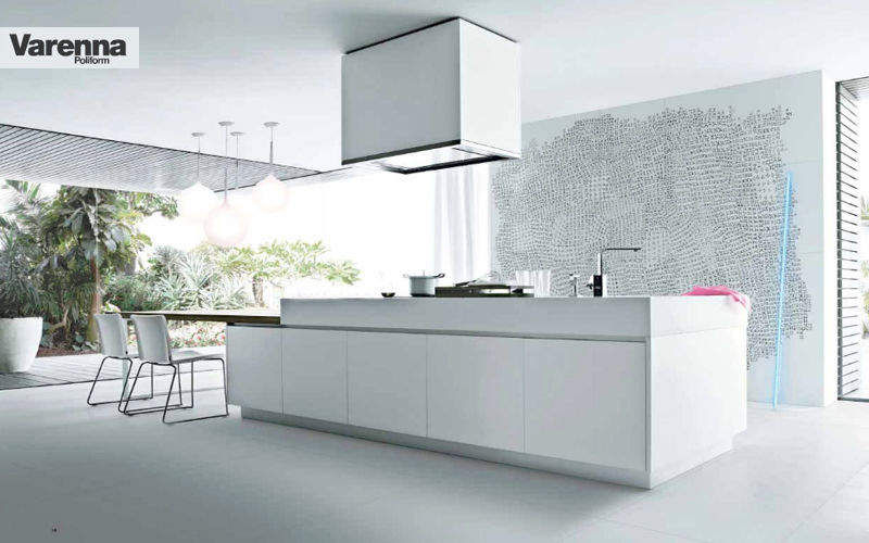 Varenna Kitchen island Miscellaneous kitchen equipment Kitchen Equipment Kitchen | Design Contemporary