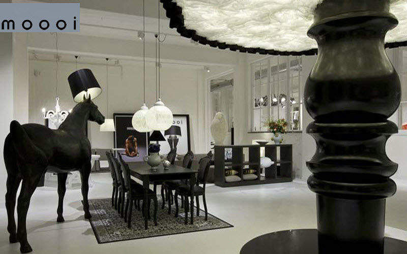 MOOOI    Dining room | Eclectic