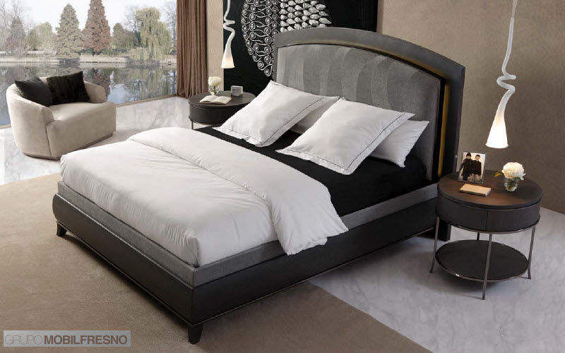 MOBIL FRESNO - AlterNative Double bed Double beds Furniture Beds Bedroom | Design Contemporary