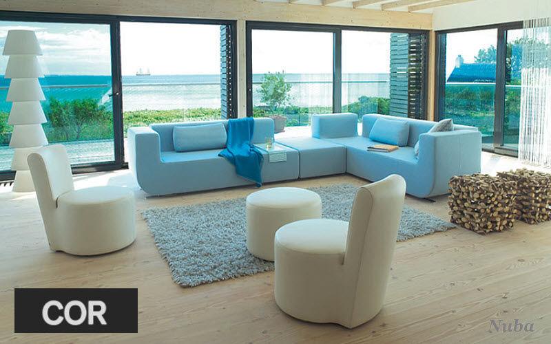 COR Adjustable sofa Sofas Seats & Sofas  |