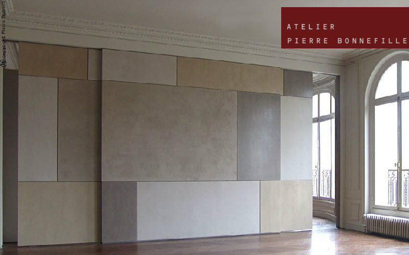 PIERRE BONNEFILLE Wall decoration Wall decors Walls & Ceilings  |