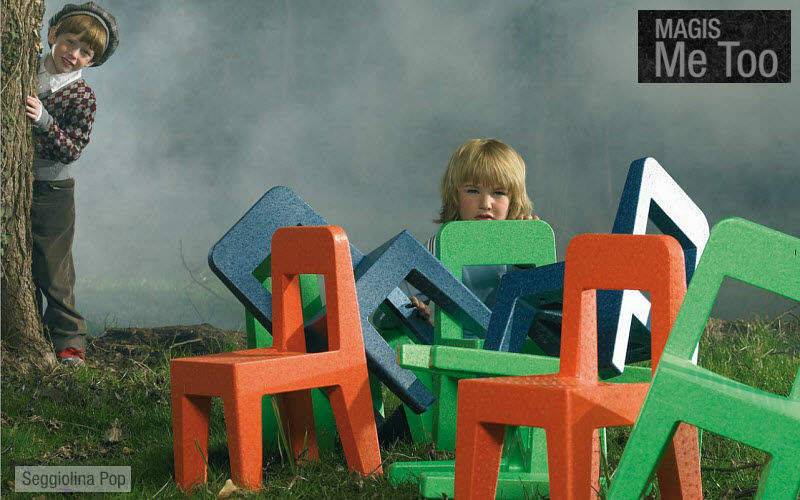 Magis Children's chair Seats (Children) Children's corner  |