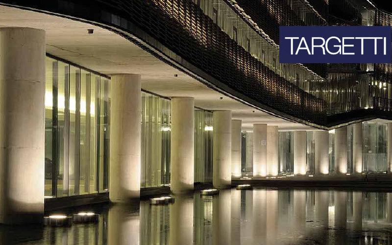 Targetti Floor lighting Lights spots Lighting : Indoor   