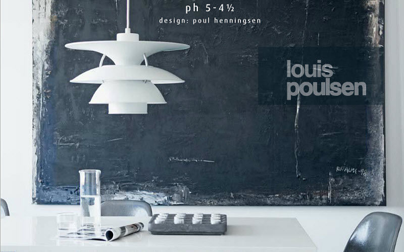 Louis Poulsen Hanging lamp Chandeliers & Hanging lamps Lighting : Indoor  |
