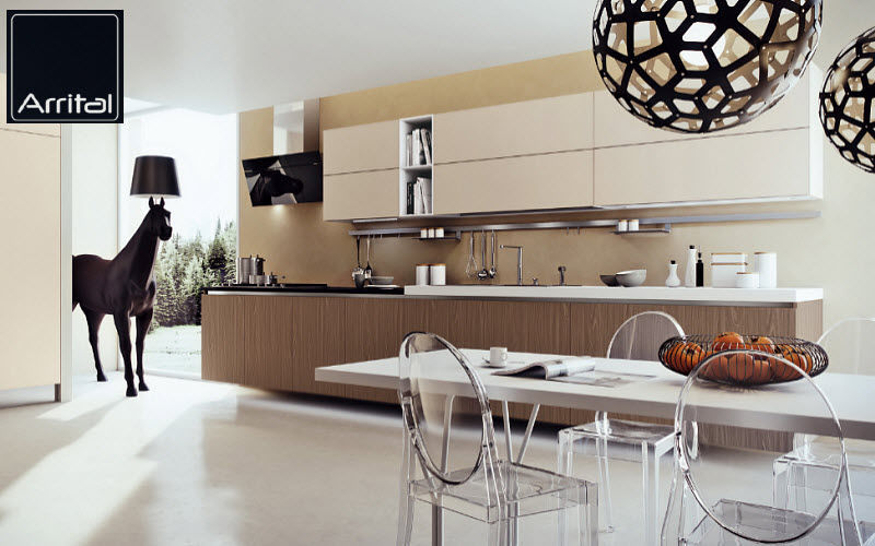 ARRITAL CUCINE Kitchen | Design Contemporary