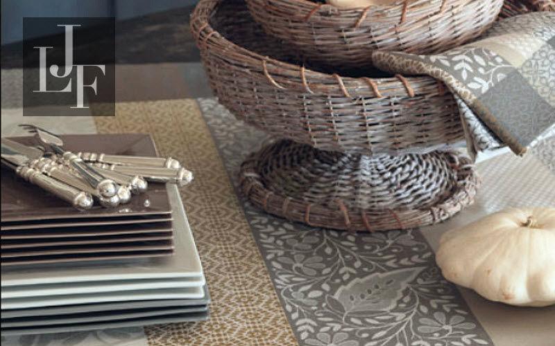 LE JACQUARD FRANCAIS Oil cloth Under-tablecloths Table Linen Kitchen | Cottage