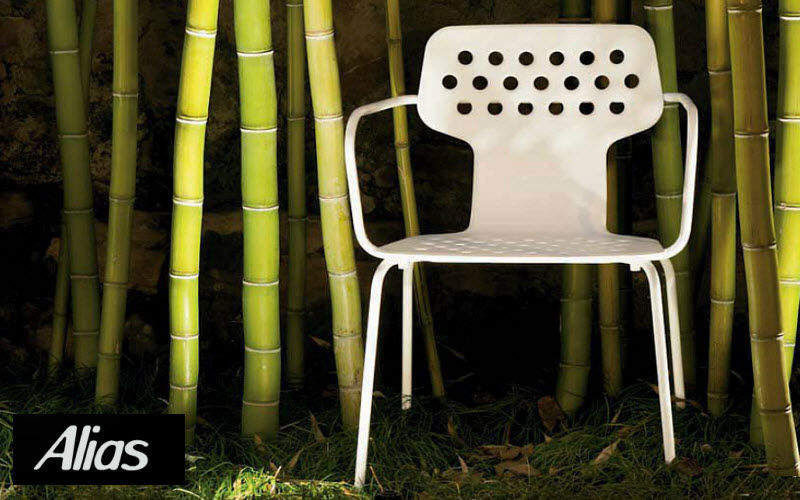 ALIAS Garden armchair Outdoor armchairs Garden Furniture  |