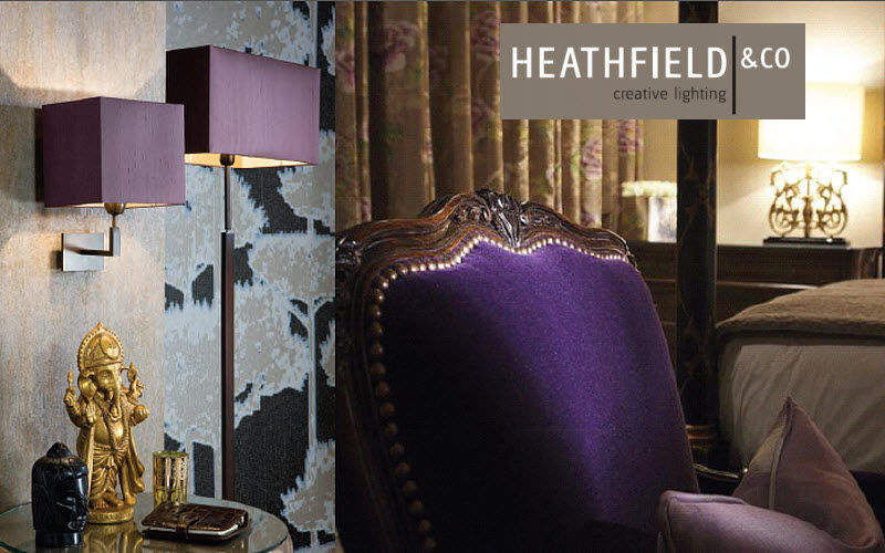 Heathfield & Company Wall lamp Interior wall lamps Lighting : Indoor  |
