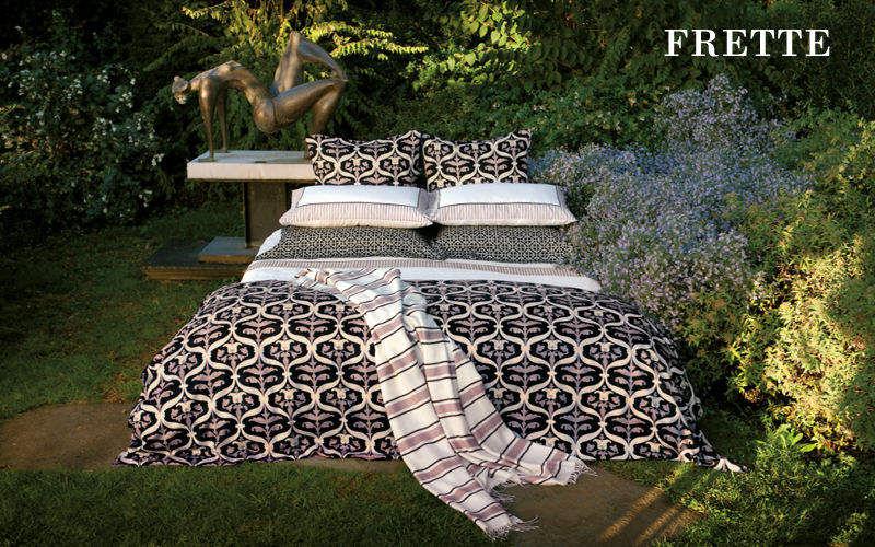Frette Bedroom | Design Contemporary