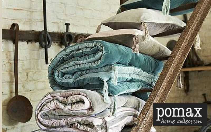 Pomax Bedspread Bedspreads and bed-blankets Household Linen  |