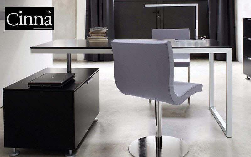 Cinna Desk Desks & Tables Office Home office | Design Contemporary