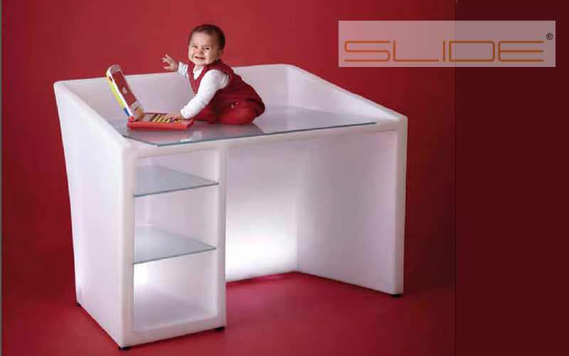 Slide Desk Desks & Tables Office Home office |