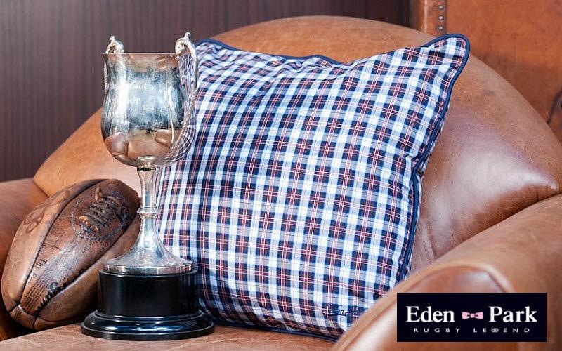 Eden Park Square Cushion Pillows & pillow-cases Household Linen Living room-Bar | Design Contemporary
