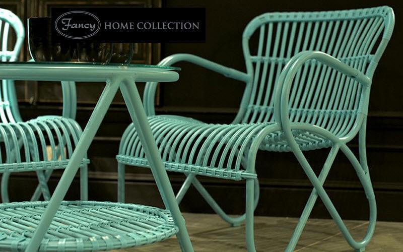 Fancy Deck armchair Outdoor armchairs Garden Furniture  |