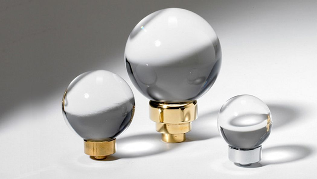 Cristal Decors Door knob Doorhandles Doors and Windows  |