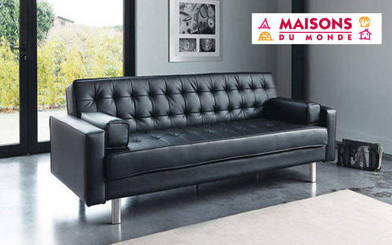 MAISONS DU MONDE Sofa-bed Sofas Seats & Sofas  |