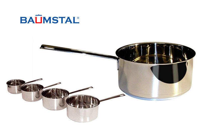 Baumstal Saucepan Casseroles Cookware  |