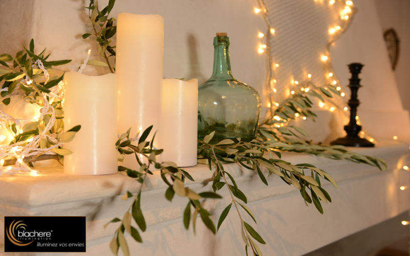 Blachere Illumination Lighting garland Fairy lights Lighting : Indoor Entrance | Classic