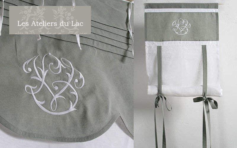 Les Ateliers du Lac Boat blind Blinds Curtains Fabrics Trimmings   