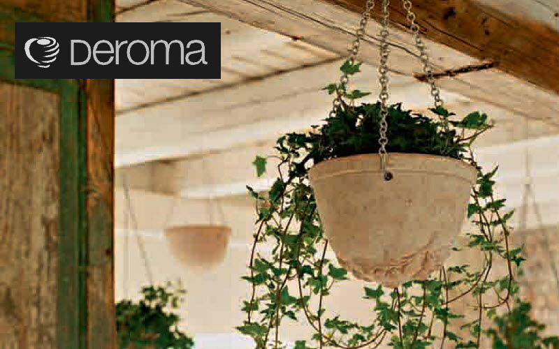 DEROMA France Hanging basket Window box Garden Pots  |