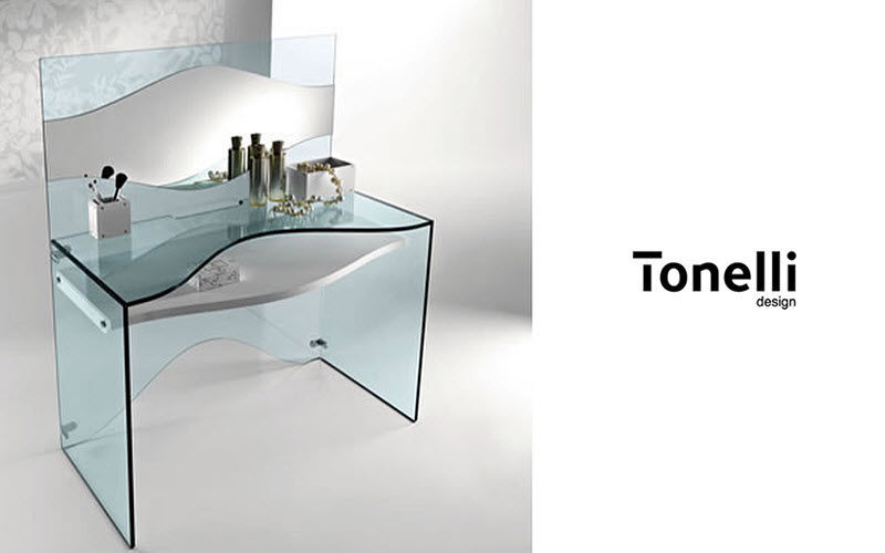 Tonelli Dressing table Dressing tables Storage  |