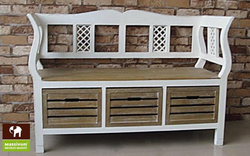 MASSIVUM Blanket chest Benches Seats & Sofas  |