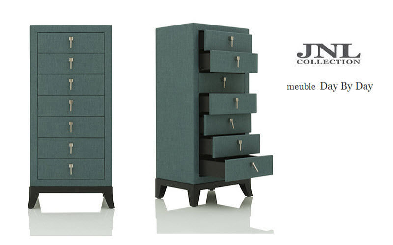 JNL COLLECTION Lingerie chest Chest of drawers Storage  |
