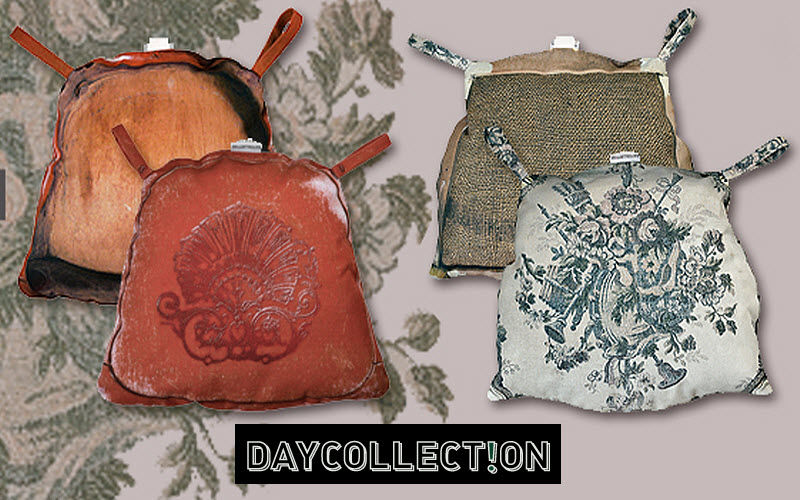 Daycollection Chair seat cover Pillows & pillow-cases Household Linen   