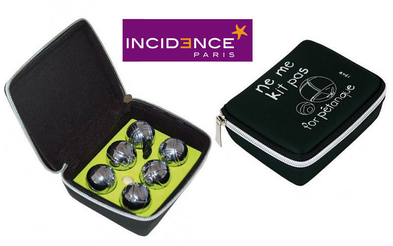 Incidence French bowling Physical games Games and Toys  |