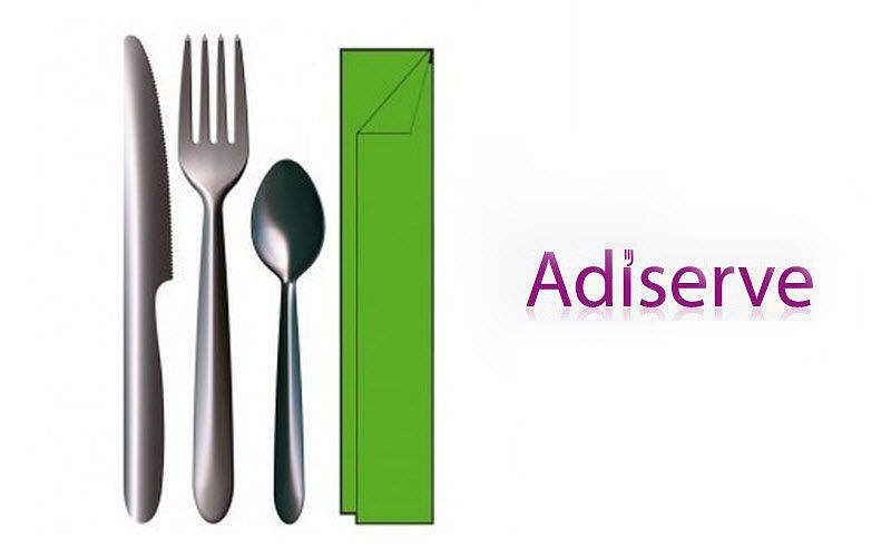 Adiserve Disposable cutlery Knife and fork sets Cutlery  |