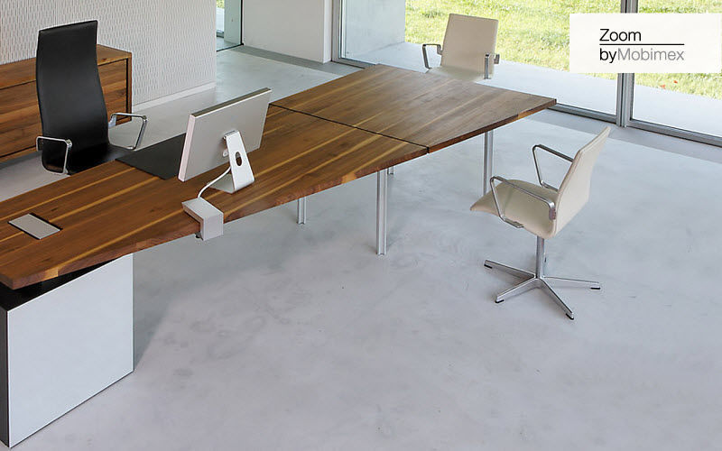 Zoom by Mobimex Executive desk Desks & Tables Office  |