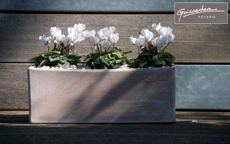 POTERIE GOICOECHEA Flower box Window box Garden Pots  |